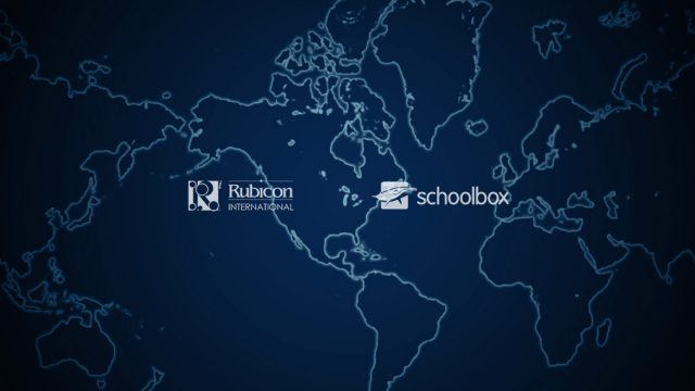 Rubicon Atlas and Schoolbox