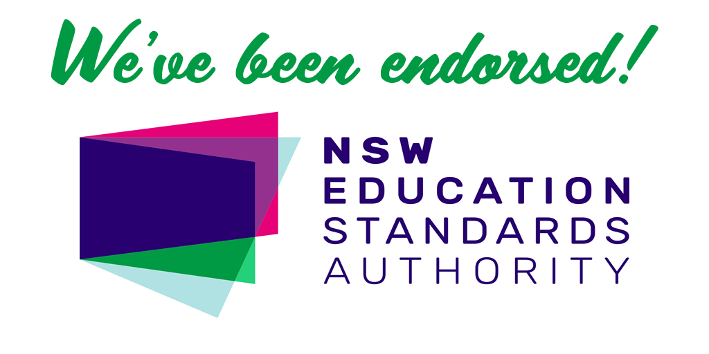 Schoolbox Teacher Course is now endorsed by NESA
