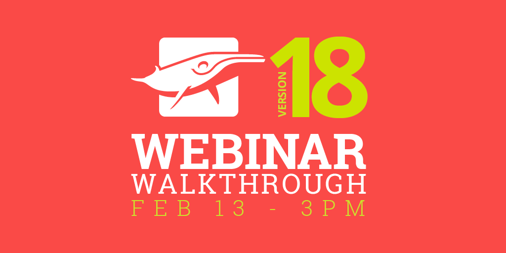 Schoolbox v18 Walkthrough Webinar
