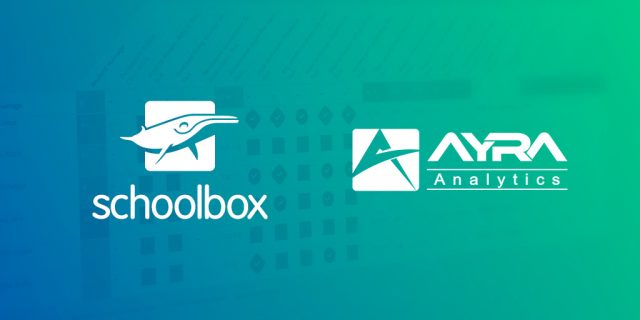 Schoolbox + AYRA Analytics Partnership